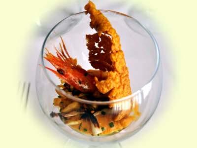 Una Paella Alicantina Diferente