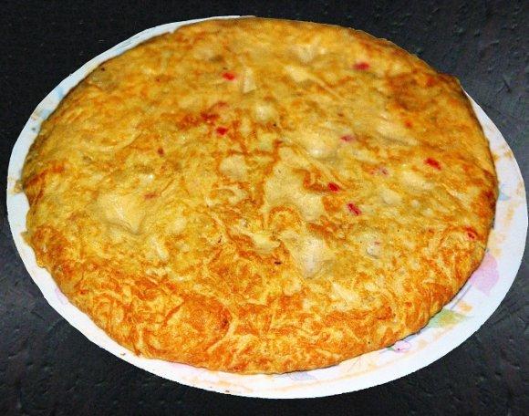 Tortilla La Fuente