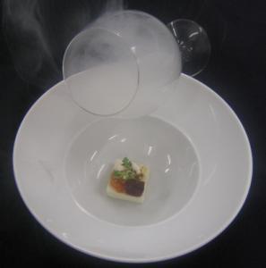 Aromas del Aceite de Oliva