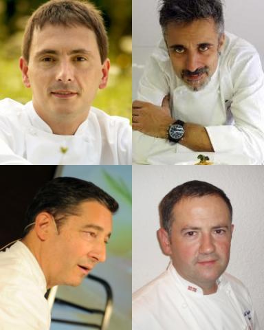 Introducción a Lo Mejor de la Gastronomía 2011