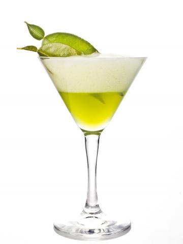 Vitamina C Verde