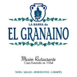 Carta La Barra del Granaíno