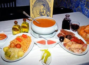Recetas de platos de cuchara