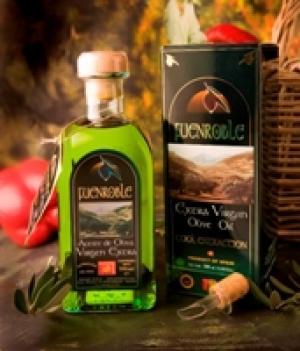 Aceite de Oliva Virgen Extra Fuenroble