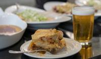 Tortilla Antonio Bar