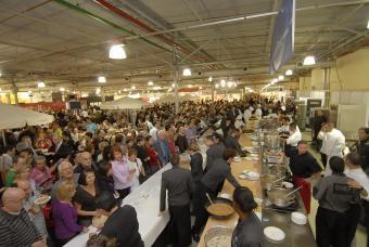 lomejordelagastronomia.com ha acercado la alta cocina a más de 70.000 visitantes