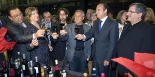 Los grandes cocineros del mundo interactuarán con el público en Alicante