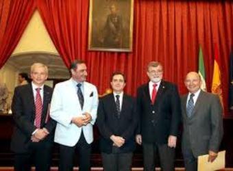 Nace la primera Cátedra de Gastronomía de Andalucía