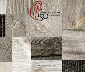 Santa Teresa lanza su Catálogo de Navidad 2010