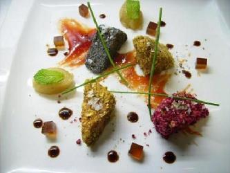La Gastronomía es el Ámbito de la Cultura Española Más Creativo, Según Sondeo