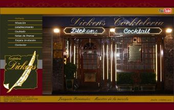 Cocteleria Dickens