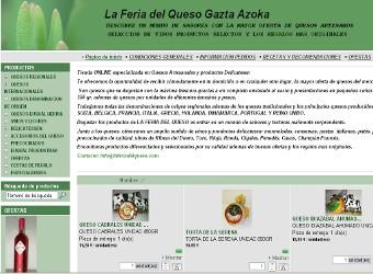 www.laferiadelqueso.com
