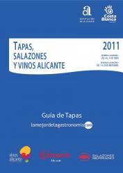 Hoy comienza la 2ª Quincena de Tapas, Salazones y Vinos Alicante