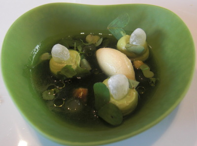 Ensalada Verde