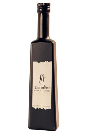 Aceite de Oliva Virgen Extra Tuccioliva