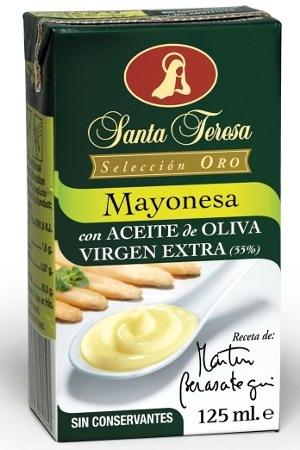 Mayonesa Santa Teresa