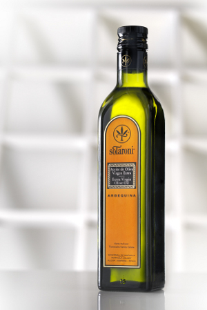 Aceite de Oliva Virgen Extra Sotaroni