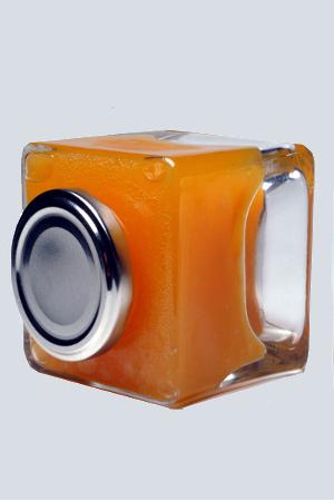 Mermelada de Mandarina Anikó