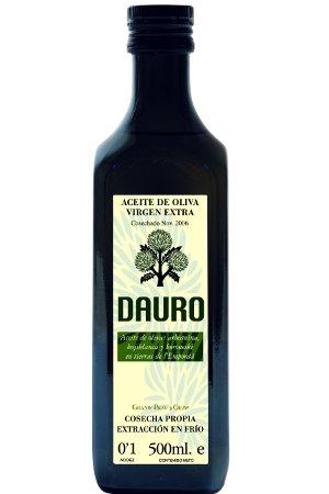 Aceite de Oliva Virgen Extra Dauro Del´Empordà