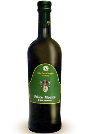 Aceite de Oliva Virgen Extra Felice Modica
