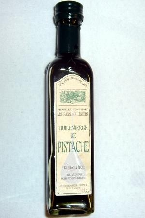 Aceite Virgen de Pistachos Huilerie Beaujolaise