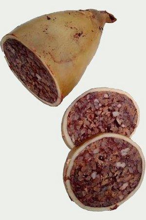 Calamar de Morcilla de Burgos de Autor Embutidos Cardeña