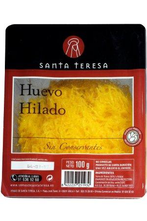 Huevo Hilado Santa Teresa