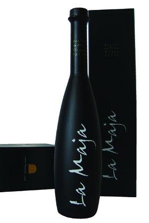 Aceite de Oliva Virgen Extra La Maja