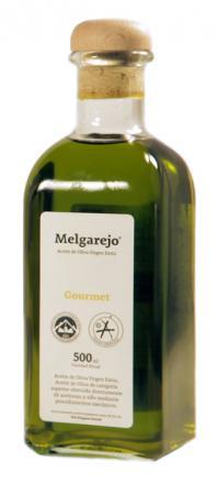 Huile D'olive Vierge Extra Melgarejo Sélection Gourmet
