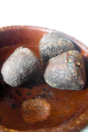 Morcilla de Arroz y Cebolla Mendoza