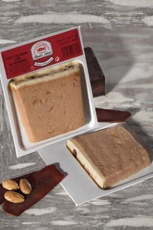 Paté de Mojama con Almendras Salazones Serrano