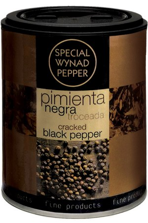 Special Wynad Pepper Francesc Collell
