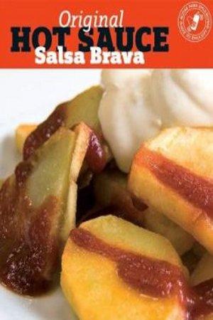 Salsa Brava Travol