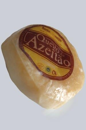 Queso de Azeitao Arbiqueijo