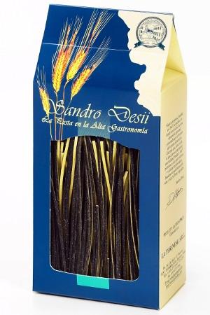 Spaghetti Dos Sabores Dos Colores Sandro Desii