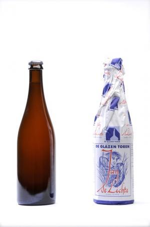 Cerveza Jan de Lichte
