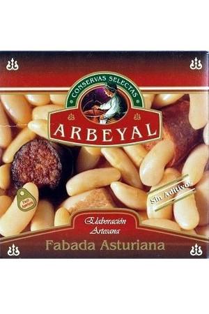 Fabada Asturiana Arbeyal