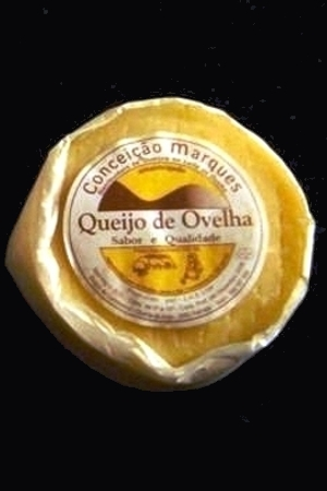 Queso de Oveja Conceiçao Marques