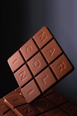Chocolates Pierre Marcolini Grand Cru Fleur de Cacao