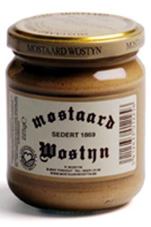 Mostaza Wostyn