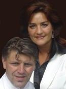 Jonnie & Thérèse Boer