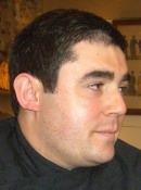 Stephane Carrade