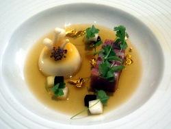 Falsa sopa de tortuga