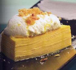 Pasta in bianco olio e parmigiano