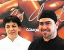 Raquel Martínez y José Pablo Ruperez