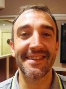 Iñaki Rodaballo