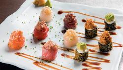 Sushi Nuevo Estilo