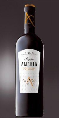 Ángeles de Amaren 06