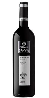 Gran Feudo Edición Viñas Viejas Reserva 05