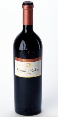 Carmelo Rodero TSM 09